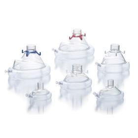 AMBU Einweg-Gesichtsmaske PLUS, CPAP geeignet