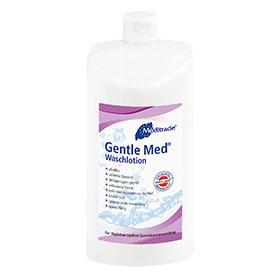 Waschlotion Gentle Med