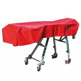 Krankenfahrtragenabdeckung Typ Rettung