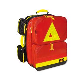 Notfallrucksack Wasserkuppe L-ST-FT2