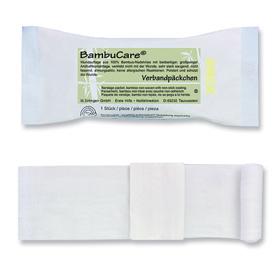 BambuCare Verbandpäckchen