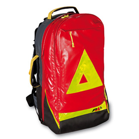 Notfallrucksack Bergwacht M & L