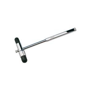 Reflex-Hammer Buck