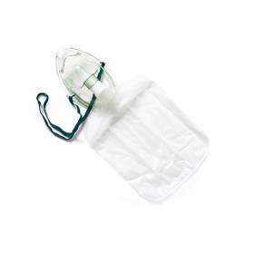Hyperventilations-Maske, phthalatfrei