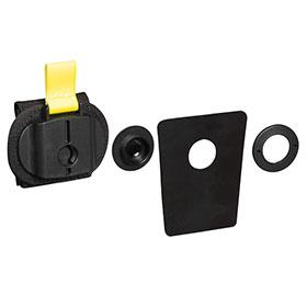PAX-Lock-System für Pro Series-Holster