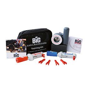 B.I.G. Training - Intraossäre Zugang