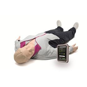 LAERDAL Resusci Anne Advanced SkillTrainer mit SimPad