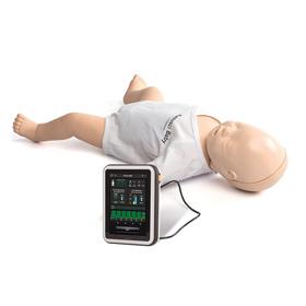 LAERDAL Resusci Baby QCPR Ganzkörper im Koffer