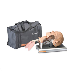 AMBU Intubationstrainer Erwachsene
