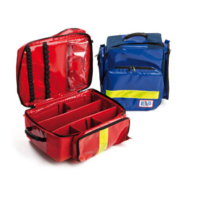 Rettungsrucksack BagSlash mini