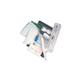 Katheter-Set Typ D1