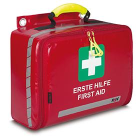 PAX Erste-Hilfe-Tasche XL 2019