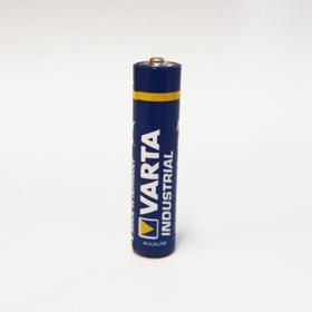 Batterie Alkaline für Laryngoskopgriffe usw.