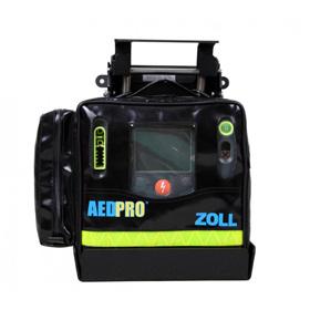 KFZ - Wandhalterung für Zoll AED Pro