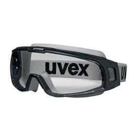 Schutzbrille Uvex ultrasonic 9308
