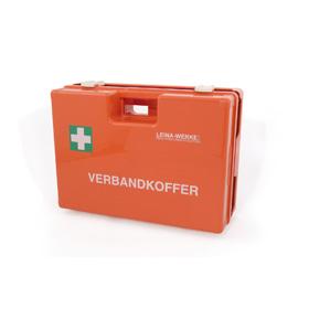 Erste-Hilfe-Koffer SAN DIN 13157