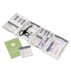 Nachfüllset für Erste-Hilfe-Koffer SAN DIN 13169