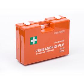 KTW-Verbandkoffer DIN 14142