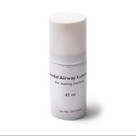 Gleitmittel für Atemwege