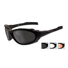 WILEY-X Schutzbrille Typ XL-1 Advanced Set