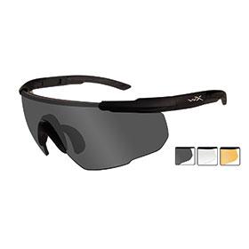 WILEY-X Schutzbrille Typ Saber Advanced Set