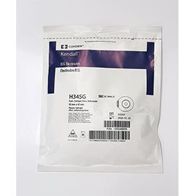 ARBO EKG-Elektroden H34SG, stark klebend