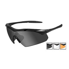 WILEY-X Schutzbrille Typ WX Vapor Set