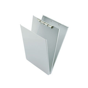ClipBoard Modell A Grey