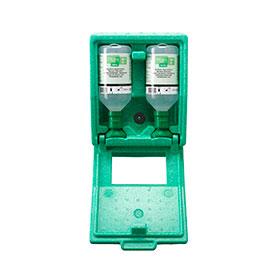 PLUM Augenspülstation mit Wandbox