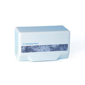 Handtuchspender für Papierfalthandtücher