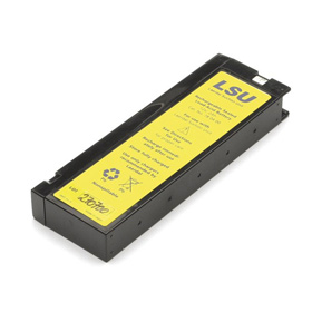 Batterie für LSU 4000 NiMH