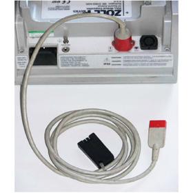 Multifunktionskabel für Zoll Defibrillatoren der M-Series CCT, M- und E-Series