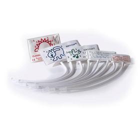 Einweg-Blutdruckmanschette Neonatal für Zoll Defibrillatoren der M-Series CCT