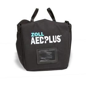 Tragetasche für ZOLL-Defibrillator AED Plus