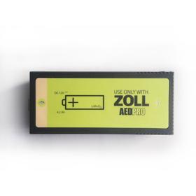 Lithium Batterie für Zoll-Defibrillator AED Pro