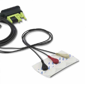 3-Kanal EKG-Simulator für ZOLL Defibrillatoren M-Serie, E-Serie & AED Pro