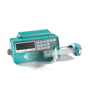 B.Braun Perfusor Compact Spritzenpumpe inkl. Zubehör