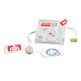 ZOLL CPR stat-padz Multifunktionselektrode mit CPR-Feedback