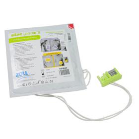 ZOLL stat-padz II Multifunktionselektrode