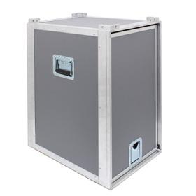 Nordwest Boxen – Mobiler Versorgungscontainer
