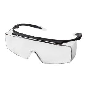 Schutzbrille UVEX super f OTG NCH - Überbrille