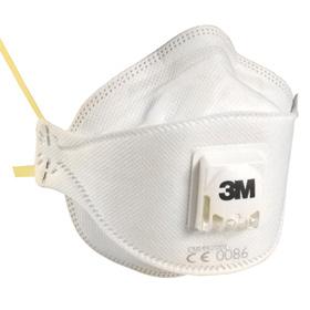 3M Atemschutzmaske Einweg