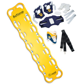BaXstrap-Spineboard-Set