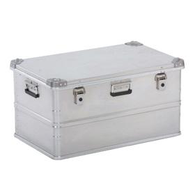 Nordwest Boxen – Standard Aluminiumboxen