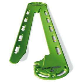 CombiCarrier II, Spineboard und Schaufeltrage