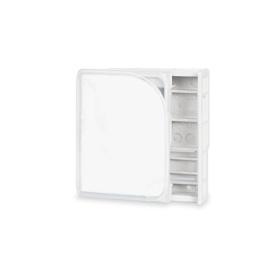 Geräteeingangsfilter für Medumat Standard² komplett