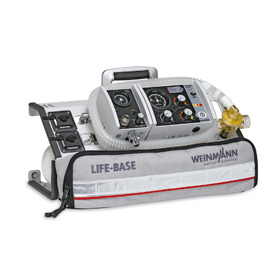 MEDUMAT Standard auf LIFE-BASE Mini II