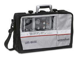 Schutztasche für das Tragesystem Life Base III