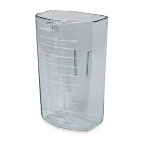 Mehrweg-Sammelbehälter 900 ml für ACCUVAC Basic/Rescue