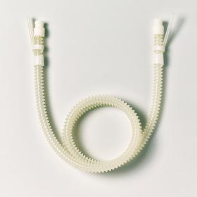 Mehrweg-Beatmungsschlauch, doppellumig, für Medumat Easy, Easy CPR, Standard und Standard a